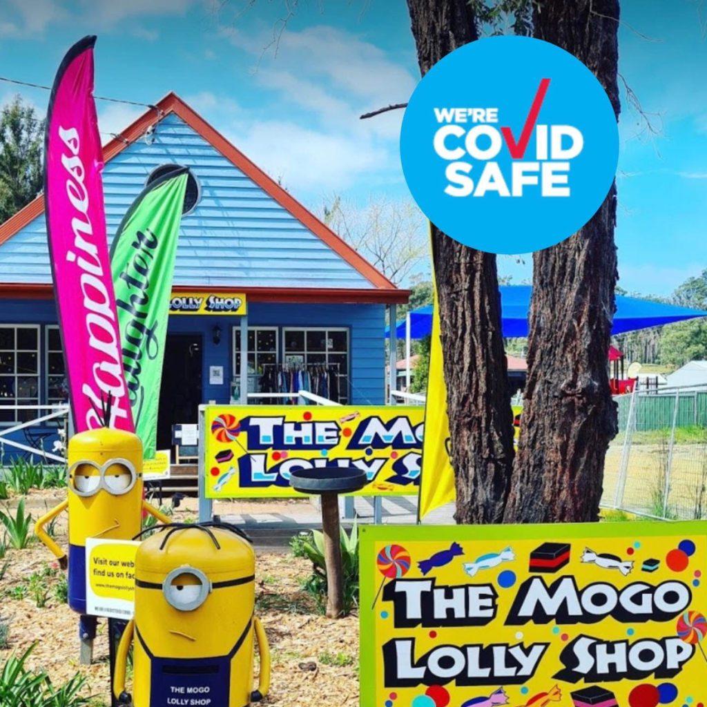 Mogo Lolly Shop