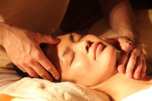 relaxation and remedial massage