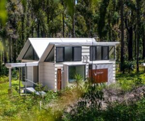 Romantic getaway accommodation South Coast NSW